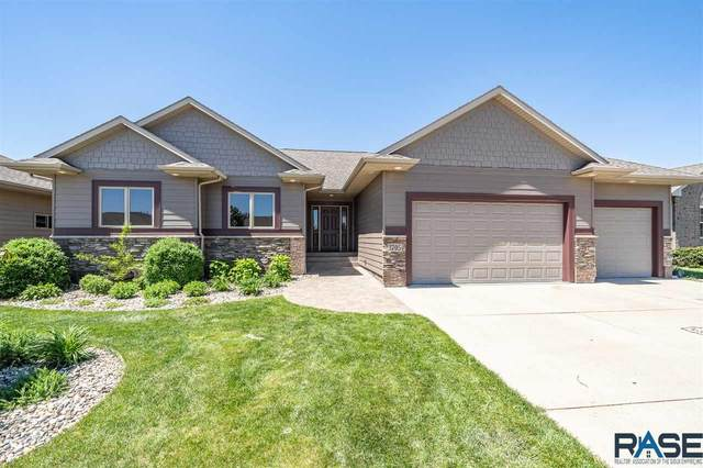 3705 S Camellia Ave, Sioux Falls, SD 57110 (MLS #22003105) :: Tyler Goff Group