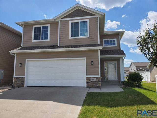 7501 S Brookside Pl, Sioux Falls, SD 57108 (MLS #22003235) :: Tyler Goff Group