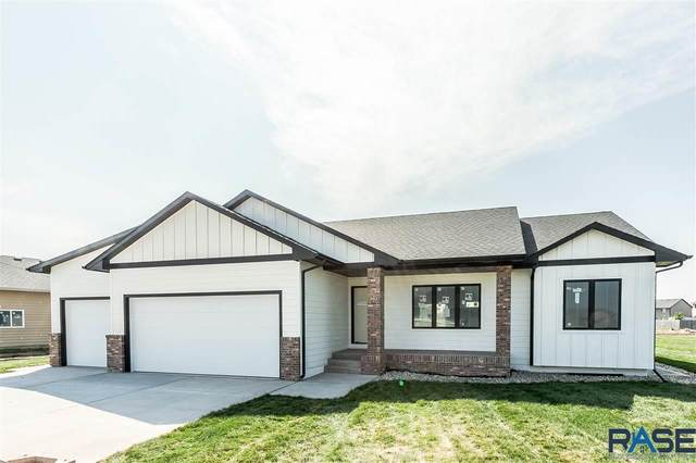 5301 S Hosta Ave, Sioux Falls, SD 57108 (MLS #22003387) :: Tyler Goff Group