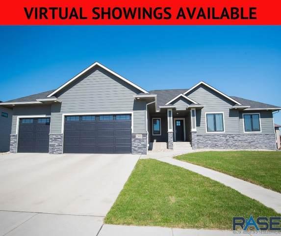 7405 S Kenton Ln, Sioux Falls, SD 57108 (MLS #22003805) :: Tyler Goff Group