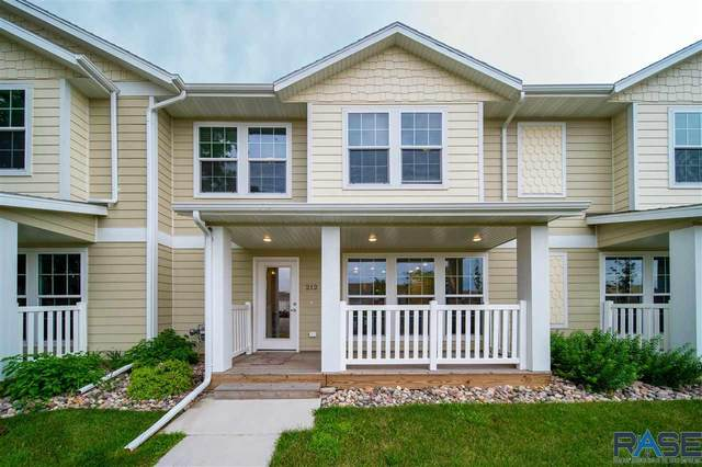 212 N Nesmith Ave, Sioux Falls, SD 57103 (MLS #22004027) :: Tyler Goff Group