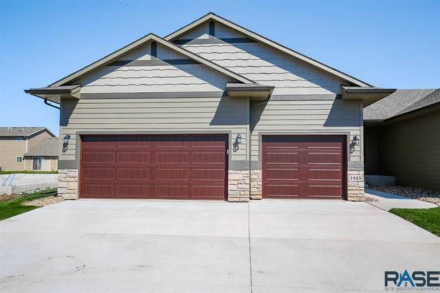 1945 S Sonoma Pl, Sioux Falls, SD 57106 (MLS #22004089) :: Tyler Goff Group