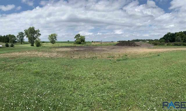 46470 Country Ln, Hartford, SD 57033 (MLS #22004192) :: Tyler Goff Group