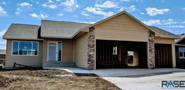 3649 E Brewster St, Sioux Falls, SD 57108 (MLS #22004313) :: Tyler Goff Group