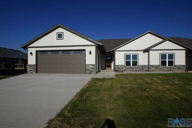 3703 S Infield Ave, Sioux Falls, SD 57110 (MLS #22004375) :: Tyler Goff Group
