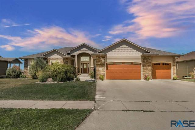 7700 W President St, Sioux Falls, SD 57106 (MLS #22004649) :: Tyler Goff Group