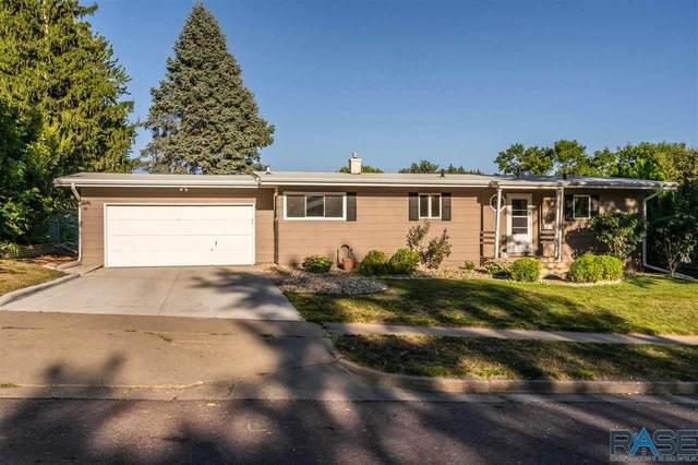 2908 S Lyndale Ave, Sioux Falls, SD 57105 (MLS #22004790) :: Tyler Goff Group