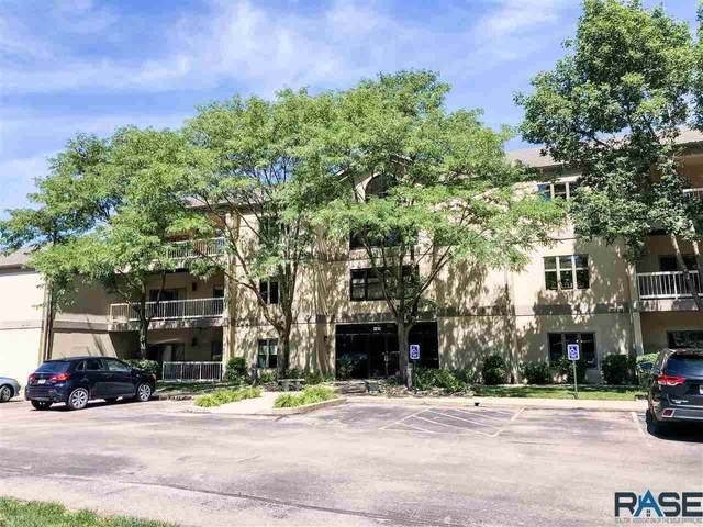 1210 W 57th St #107, Sioux Falls, SD 57108 (MLS #22005028) :: Tyler Goff Group