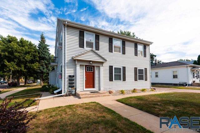 1300 E 6th St, Sioux Falls, SD 57103 (MLS #22005143) :: Tyler Goff Group