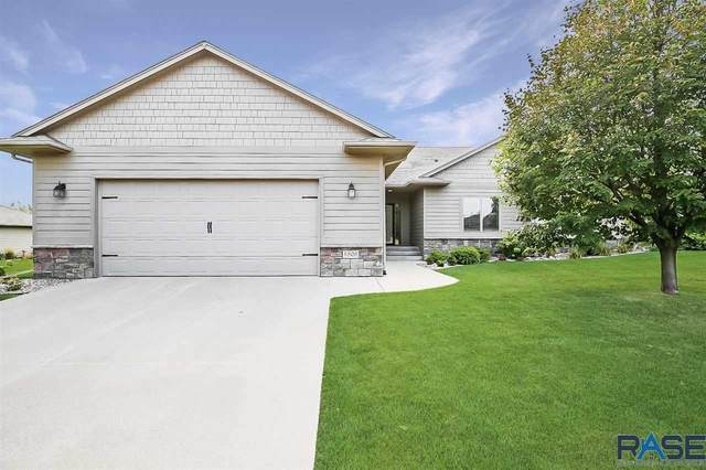 5808 S Nature Run Pl, Sioux Falls, SD 57108 (MLS #22005320) :: Tyler Goff Group