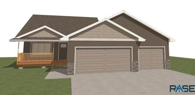 1516 S Gill Ave, Sioux Falls, SD 57106 (MLS #22005359) :: Tyler Goff Group