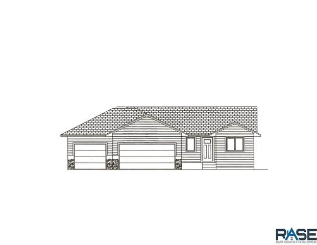 44 N 6th St, Baltic, SD 57003 (MLS #22005363) :: Tyler Goff Group