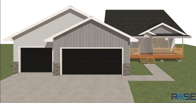 46 N 6th St, Baltic, SD 57003 (MLS #22005368) :: Tyler Goff Group