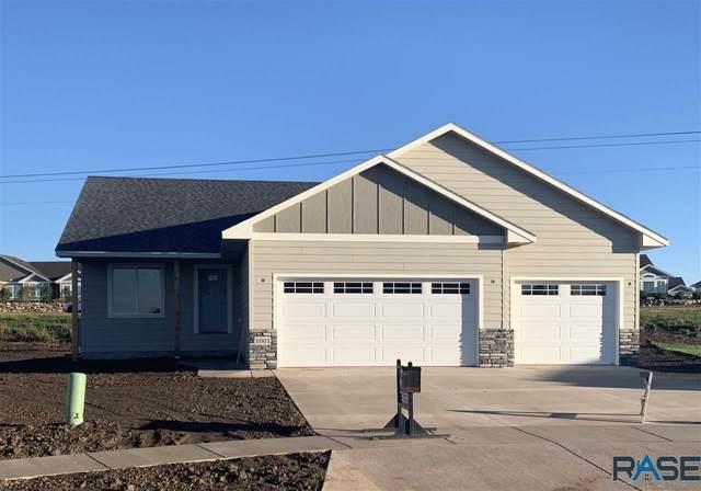 1001 N Brennan Ct, Sioux Falls, SD 57110 (MLS #22005445) :: Tyler Goff Group