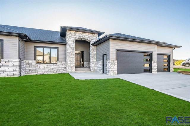 7517 S Grand Arbor Pl, Sioux Falls, SD 57108 (MLS #22005470) :: Tyler Goff Group