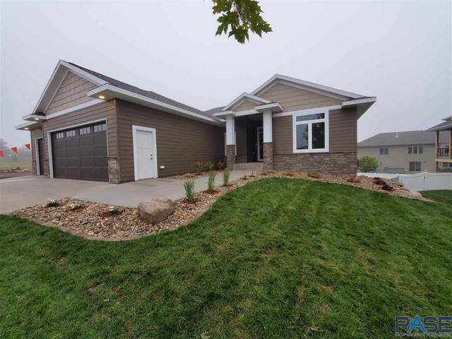 2416 E Tranquility Cir, Sioux Falls, SD 57108 (MLS #22005472) :: Tyler Goff Group