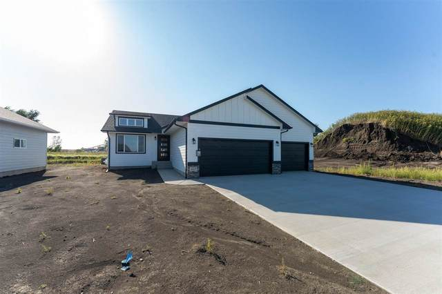 417 Thelma Ave, Harrisburg, SD 57032 (MLS #22005580) :: Tyler Goff Group