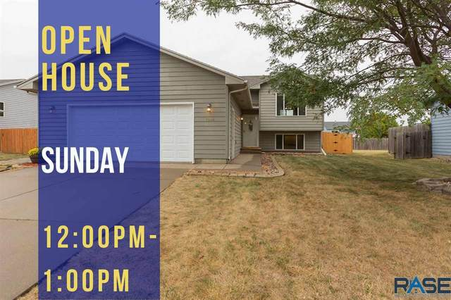 7004 W 67th St, Sioux Falls, SD 57106 (MLS #22005773) :: Tyler Goff Group