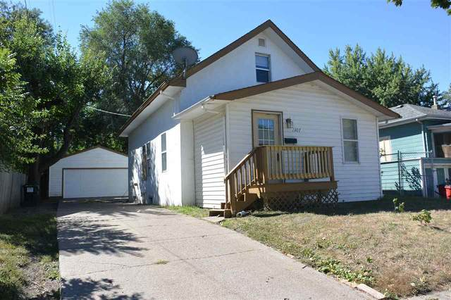 1307 E 6 St, Sioux Falls, SD 57103 (MLS #22005783) :: Tyler Goff Group