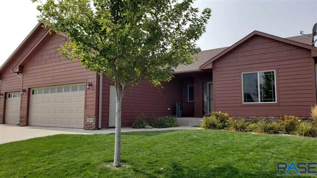 1301 S Keva Ave, Sioux Falls, SD 57106 (MLS #22005835) :: Tyler Goff Group