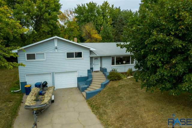 200 Viking Ave, Baltic, SD 57003 (MLS #22006061) :: Tyler Goff Group