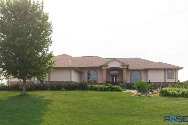 47156 Clubhouse Rd, Sioux Falls, SD 57108 (MLS #22101439) :: Tyler Goff Group