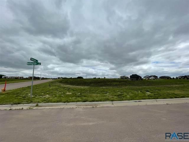 2108 Bellingrath Cir, Sioux Falls, SD 57110 (MLS #22101452) :: Tyler Goff Group