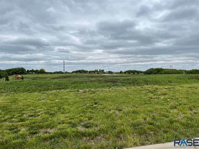 2101 N Marlowe Ave, Sioux Falls, SD 57110 (MLS #22101454) :: Tyler Goff Group