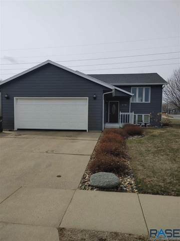 419 N Foss Ave, Sioux Falls, SD 57110 (MLS #22101457) :: Tyler Goff Group