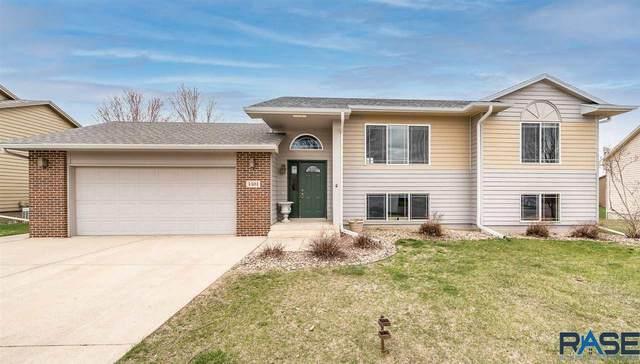 4404 E Steeple Cir, Sioux Falls, SD 57108 (MLS #22101571) :: Tyler Goff Group