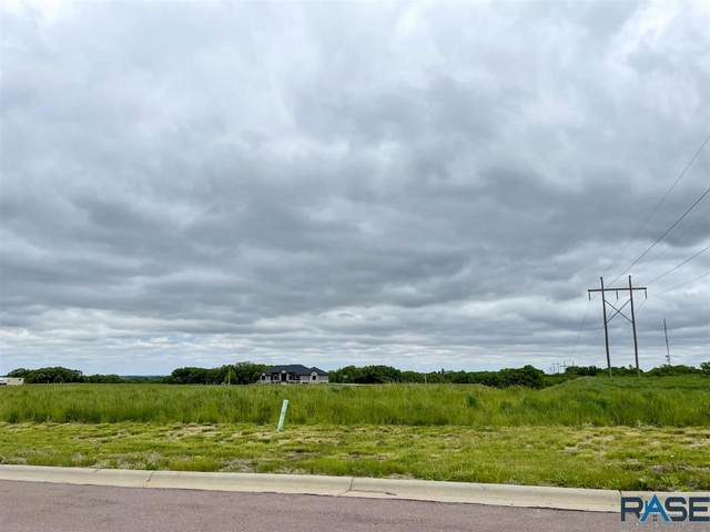 5608 Chandler Ct, Sioux Falls, SD 57110 (MLS #22101662) :: Tyler Goff Group