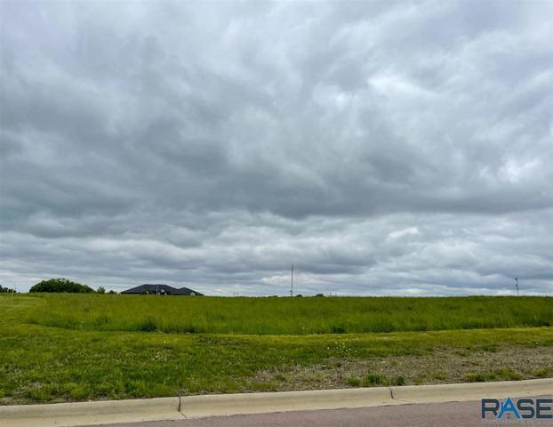 5600 Chandler Ct, Sioux Falls, SD 57110 (MLS #22101663) :: Tyler Goff Group