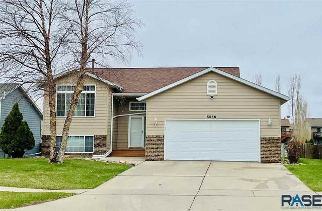 5556 S Wexford Ct, Sioux Falls, SD 57106 (MLS #22101721) :: Tyler Goff Group