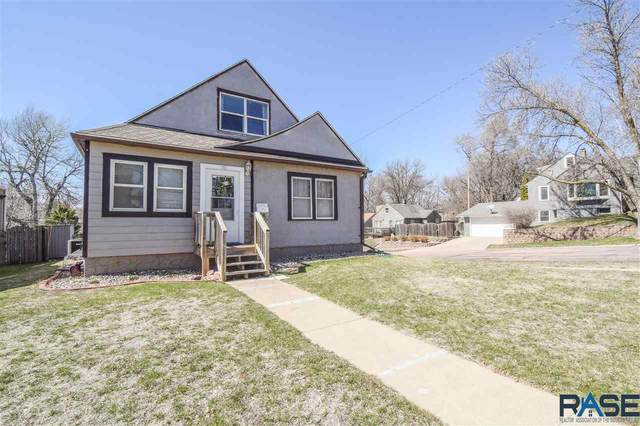 701 S Euclid Ave, Sioux Falls, SD 57104 (MLS #22101753) :: Tyler Goff Group