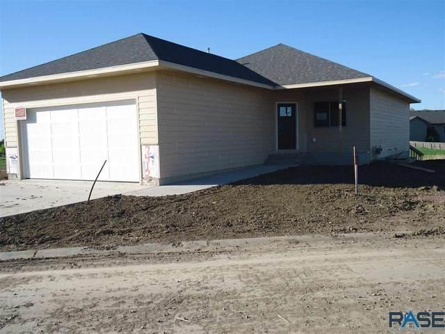 7412 W Flowerfields Pl, Sioux Falls, SD 57106 (MLS #22102141) :: Tyler Goff Group