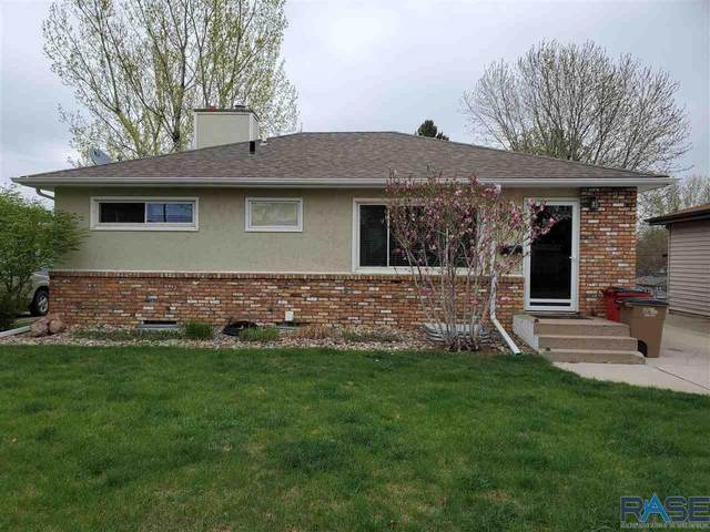 604 S Cloudas Ave, Sioux Falls, SD 57103 (MLS #22102380) :: Tyler Goff Group