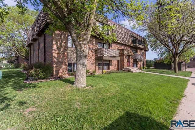 3548 S Gateway Blvd #104, Sioux Falls, SD 57106 (MLS #22102646) :: Tyler Goff Group