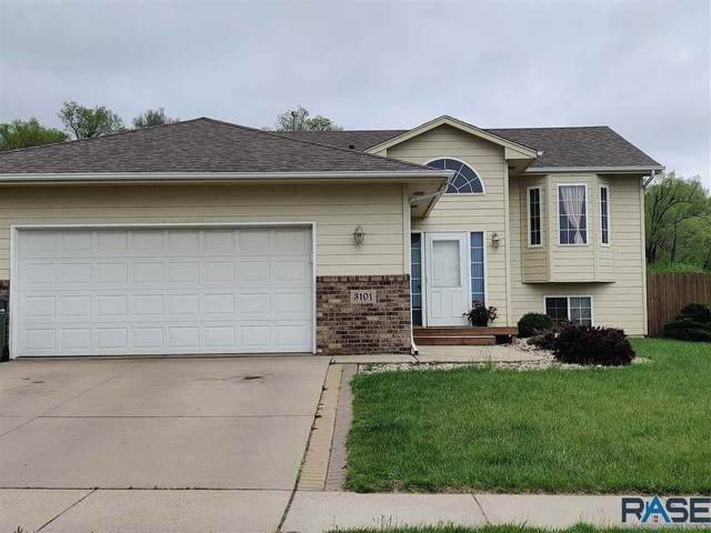 3101 E Madison St, Sioux Falls, SD 57103 (MLS #22102657) :: Tyler Goff Group