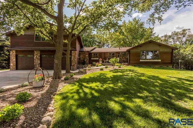715 N Six Mile Rd, Sioux Falls, SD 57110 (MLS #22103007) :: Tyler Goff Group