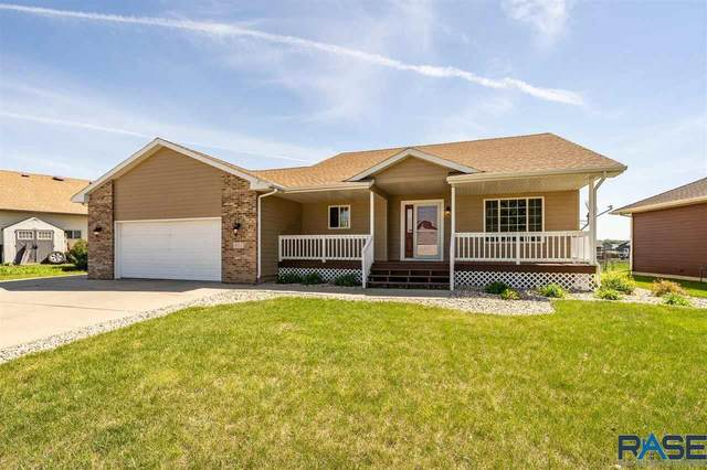 4312 N Ohio Ave, Sioux Falls, SD 57107 (MLS #22103050) :: Tyler Goff Group
