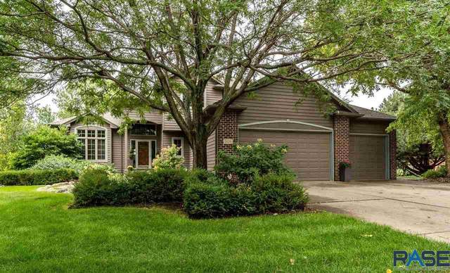 309 W Spy Glass Dr, Sioux Falls, SD 57108 (MLS #22103229) :: Tyler Goff Group