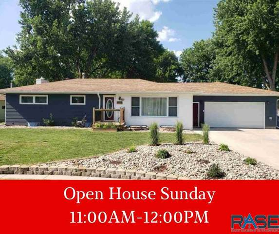 6808 W 9th St, Sioux Falls, SD 57107 (MLS #22103245) :: Tyler Goff Group