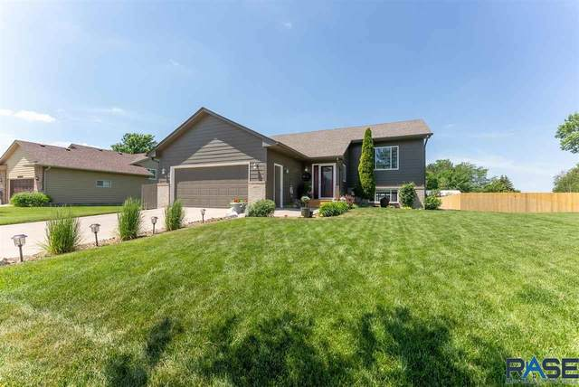 6801 S Crane Ave, Sioux Falls, SD 57108 (MLS #22103250) :: Tyler Goff Group