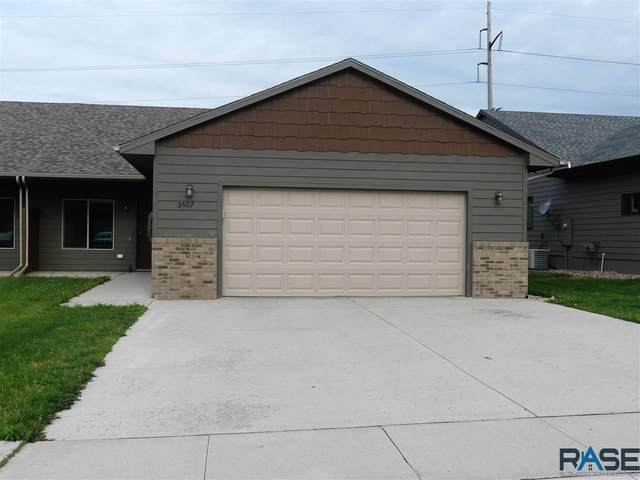3607 N Orion Dr, Sioux Falls, SD 57107 (MLS #22103771) :: Tyler Goff Group