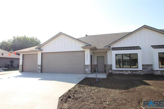 5509 W Cardinal Cove Pl, Sioux Falls, SD 57106 (MLS #22104621) :: Tyler Goff Group