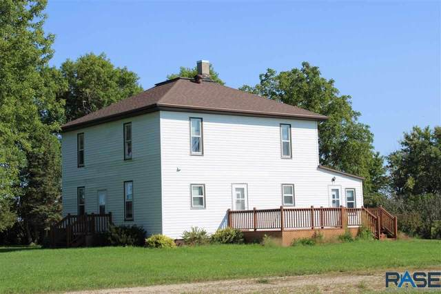20233 290th St, Rushmore, MN 56168 (MLS #22105125) :: Tyler Goff Group