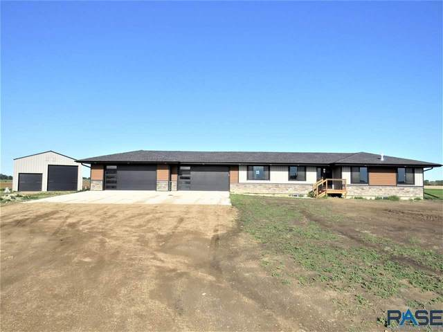 26585 467th Ave, Sioux Falls, SD 57106 (MLS #22105702) :: Tyler Goff Group