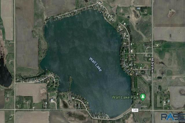 26510 Lakeview Pl, Hartford, SD 57033 (MLS #22105771) :: Tyler Goff Group