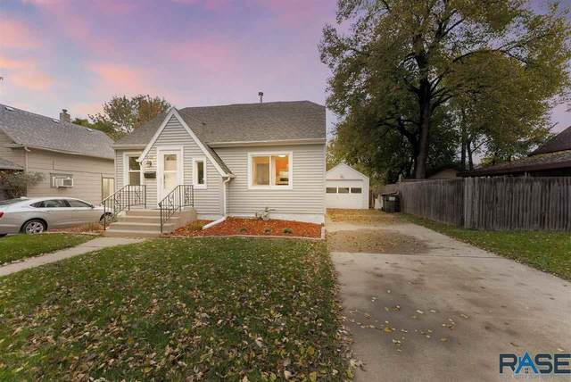 1422 E 5th St, Sioux Falls, SD 57103 (MLS #22106389) :: Tyler Goff Group