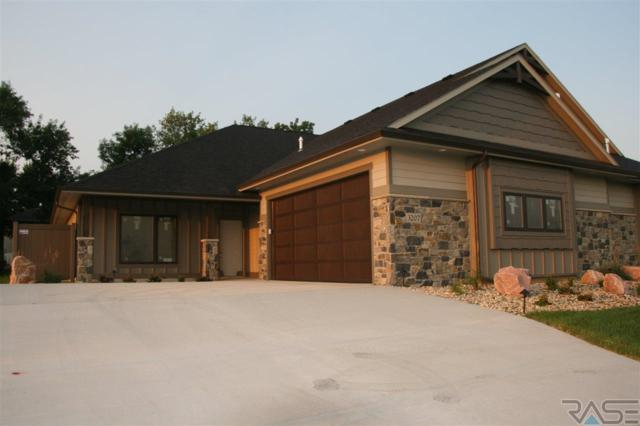 3207 W 77th St, Sioux Falls, SD 57108 (MLS #21605813) :: Tyler Goff Group